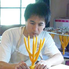 安藤 竜二