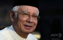 小白川32 マレーシアのナジブ首相