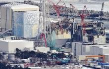 小白川30 事故から1年後の福島第一原発